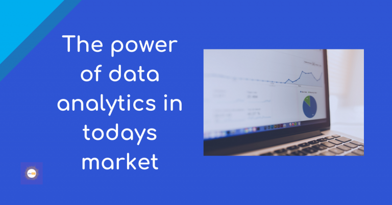 The Power of Data Analytics in Today's Market